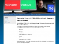 webmaster-crashkurs.de
