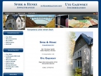 Spirk & Henke Anwaltskanzlei - Anwaltskanzlei