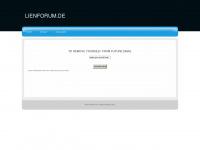 Willkommen bei Webkatalog