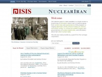 isisnucleariran.org