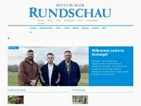Nachrichten aus Rotenburg Wümme - Rotenburger Rundschau