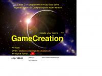 gamecreation.de