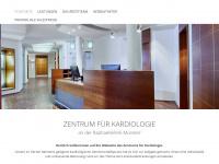 kardiologie-muenster.de Thumbnail