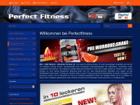 perfectfitness.de