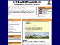 affiliatemanager.de