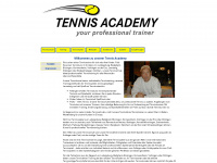 tennislehrer-tennistraining.de