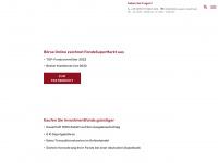 Fondsvermittlung 24h | Fonds mit 100% Rabatt auf den Ausgabeaufschlag | keine Depotgebühren