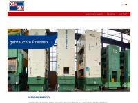 geka-pressen.de Thumbnail