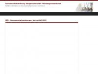 genossenschafts-wohnungen.ch