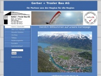 gerber-troxler-bauag.ch