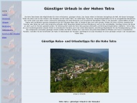 hohe-tatra.tv