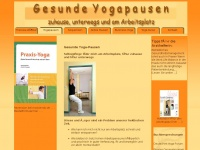 gesunde-yogapausen.de