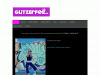 Glitzerfee Startseite - Homepage Glitzerfee