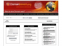 wert-meiner-domain.de