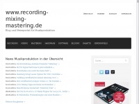 recording-mixing-mastering.de
