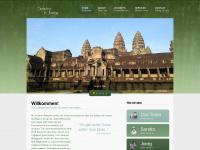 Reiseberichte | Sandra und Joerg | Weltenbummler