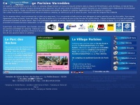 villageparisien.com