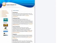 Gewitternews.de - was uns bewegt