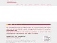 Frauenarztpraxis Dr. Giese & Stepan