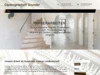 gipserei-grunder.ch