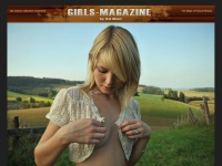 Girls-Mag: The Art of Natural and Sensual Girl Photography by Val Mont - gallery-set download