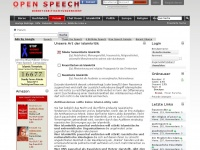 open-speech.com