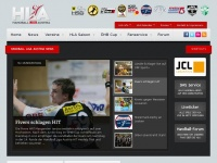 HLA – Handball Liga Austria | Offizielle HLA Website