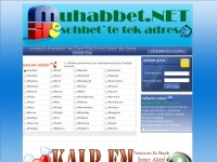 muhabbetx.com