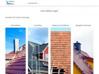 goma-bedachungen.de
