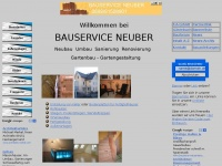 bauservice-neuber.at