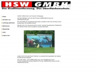 graffitientfernung-hsw.de