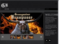 grossgmainer-krampusse.at Thumbnail