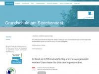 Grundschule am Storchennest - Grundschule am Storchennest