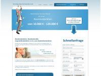 Beamtendarlehen und Beamtenkredite von guenstige-beamtendarlehen.de