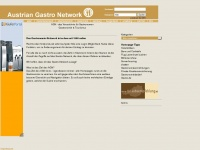 gastro-network.at Thumbnail