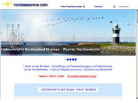 nordseesonne.com