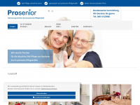 prosenior-betreuung.de