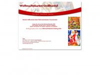 weihnachtskarten-grosshandel.de Thumbnail