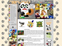 Pandajogosgratis.com - Jogar Online + deJogos no Panda Jogos Gratis