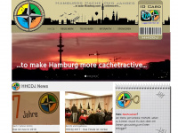 Hamburgs Cache des Jahres 2014