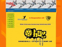 handball-sports-camp.de - -- Home --