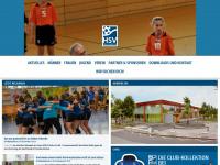 HSV Weinböhla » Startseite