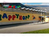 HAPPYHOPP – Indoor-Kinder-Spielparadies | Ursula Stüger