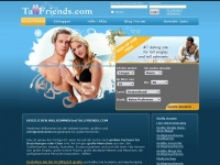 tallfriends.com