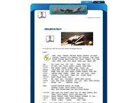 Hartmuts erste Homepage