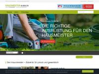 Hausmeister-Guide - Finden Sie einen Hausmeister in Ihrer Stadt