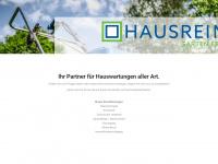 hausrein.ch