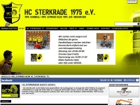 News - HC Sterkrade 75 e.V.