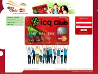icq-clubcard.de