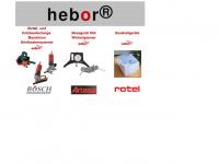 hebor.ch